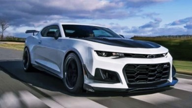 Photo of 2021 Chevy Camaro Z28 Canada Rumors