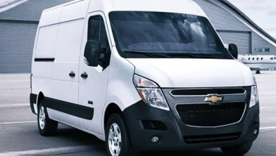 Photo of 2021 Chevy Express Passenger Van Rumors
