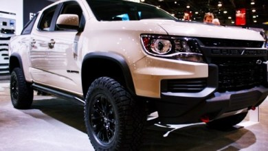 2021 Chevy Colorado Redesign, New Model | Chevy Car USA