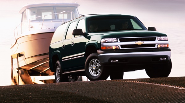 New 2022 Chevy Suburban Rumors, Redesign
