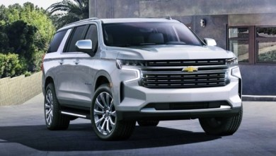 Photo of 2022 Chevy Tahoe Z71 Exterior Interior Concept