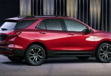 Photo of 2022 Chevy Equinox USA Release Date, Pricing