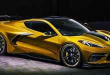 Photo of 2022 Chevy Corvette Z06 USA Price, New Model