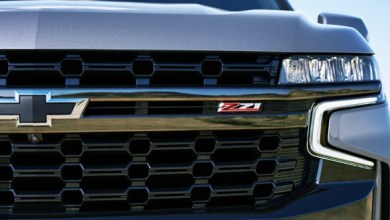 Photo of New 2022 Chevy Suburban Z71 Specs, Review
