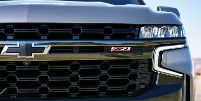 New 2022 Chevy Suburban Z71 Specs, Review