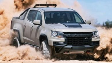 New 2022 Chevy Colorado Z71 Towing Capacity