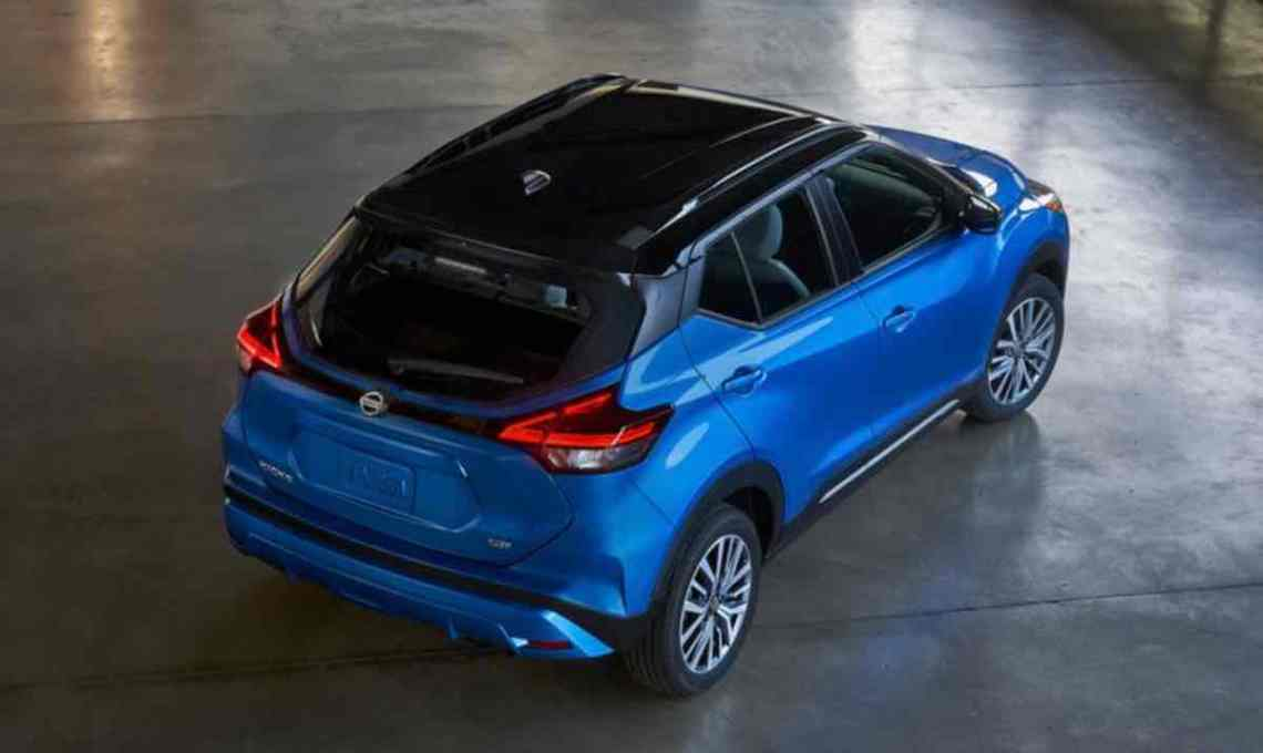 2022 Nissan Kicks Highs Peppy around town, spacious cabin, generous standard equipment. · Lows Anemic at highway speeds, engine sounds thrashy at high