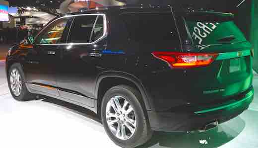 2019 Chevy Traverse Redesign, 2019 chevy traverse colors, 2019 chevy traverse redline, 2019 chevy traverse reviews, 2019 chevy traverse price, 2019 chevy traverse for sale, 2019 chevy traverse high country, 2019 chevy traverse interior, 2019 chevy traverse specs,