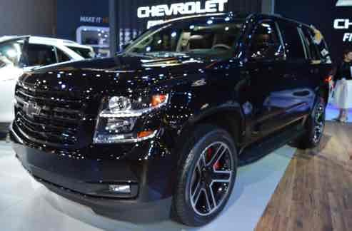 2018 Chevrolet Tahoe Fuel Economy, 2018 chevrolet tahoe lt, 2018 chevrolet tahoe premier, 2018 chevrolet tahoe ls, 2018 chevrolet tahoe price, 2018 chevrolet tahoe rst, 2018 chevrolet tahoe ltz,