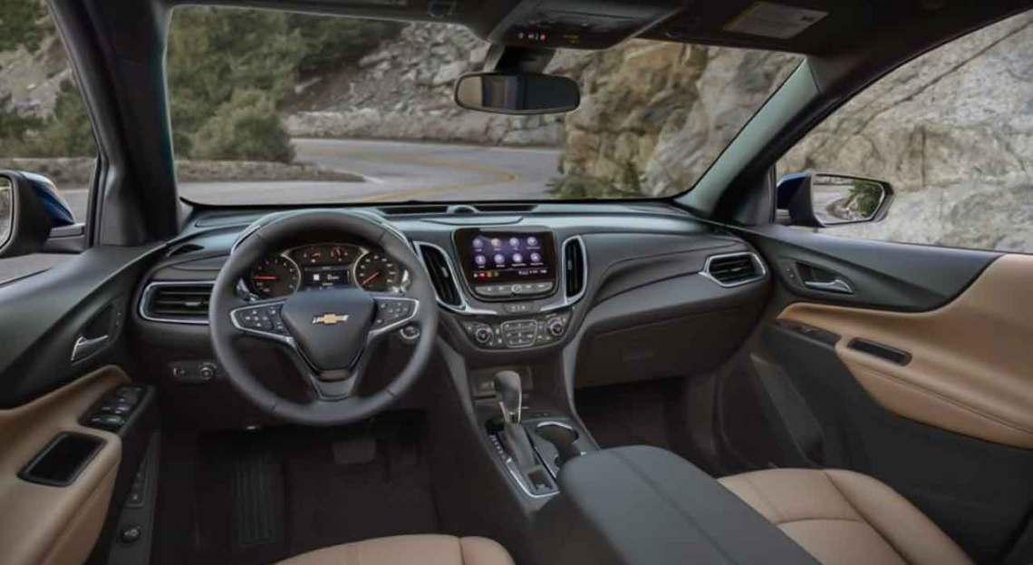 2023 Chevy Equinox