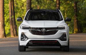 2022 Chevy Blazer Hybrid Changes