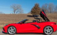2022 Chevy Corvette ZR1 Redesign