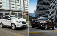 2022 Chevy Equinox Mpg Changes