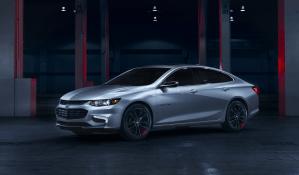 2022 Chevrolet Malibu L.T. – 4dr Sedan Release Date