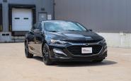 2022 Chevrolet Malibu L.T. – 4dr Sedan Review