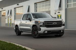 2022 Chevrolet Silverado 1500 Lt Release Date