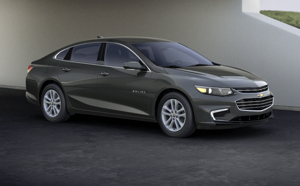 2022 Chevy Malibu Hybrid Release Date