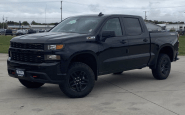 2022 Chevy Silverado 1500 High Country Release Date