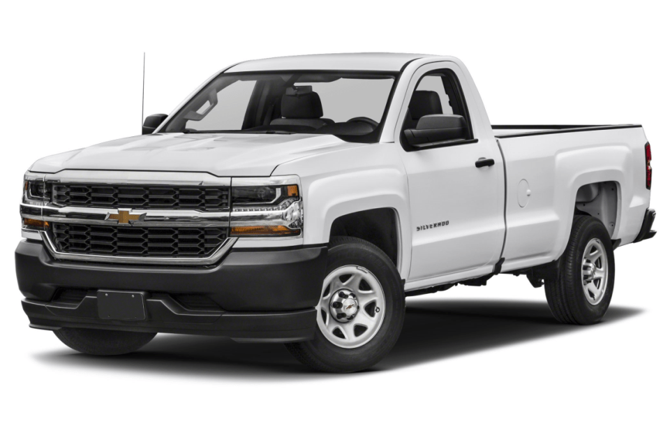 2022 Chevy Silverado 1500 Limited Release Date