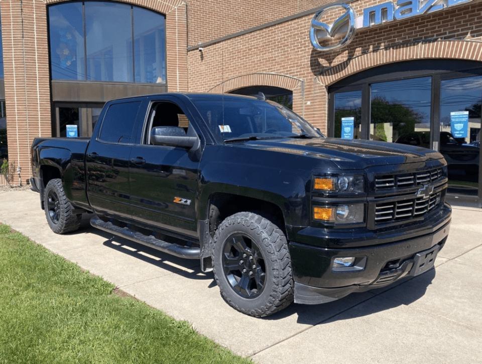 2022 Chevy Silverado 1500 Work Truck Release Date