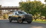 2022 Chevy Silverado 2500 High Country Reviews
