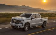 2022 Chevy Silverado Release Date