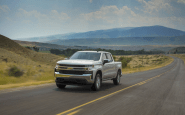 2022 Chevy Truck Changes