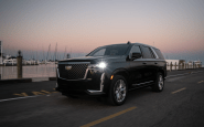 2022 Chevy Tahoe RST Changes