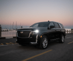 The 2022 Chevy Tahoe Release Date