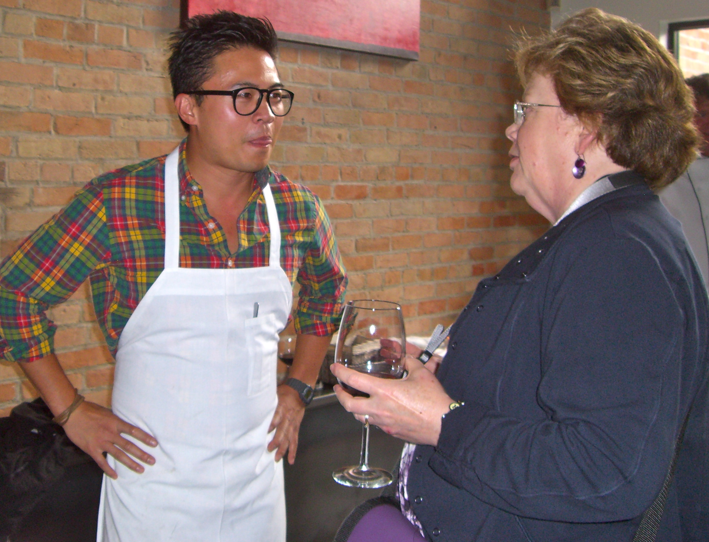 Why Viet Pham Lost Out On The Next Food Network Star