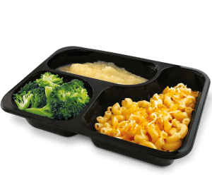 Noodles & Company's Wisconsin Mac 'n' Cheese Kids Meal, free with adult meal purchase on Thursday family nights.