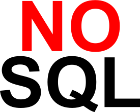 Transparents : NoSQL