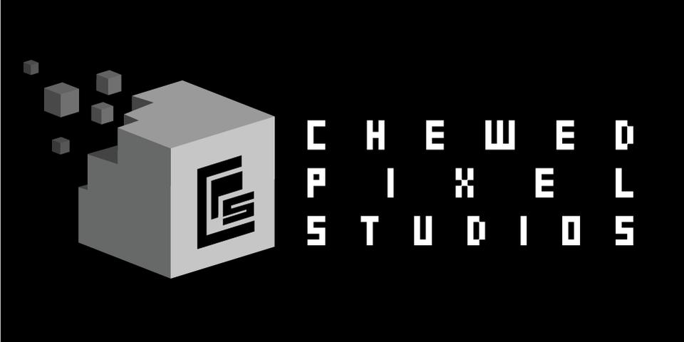 CHEWED PIXEL STUDIOS