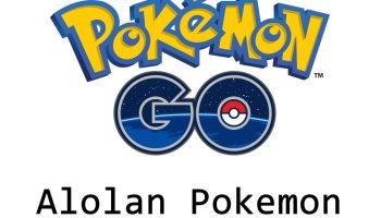 Pokemon Go API - List of Pokemon Names - The Chewett blog