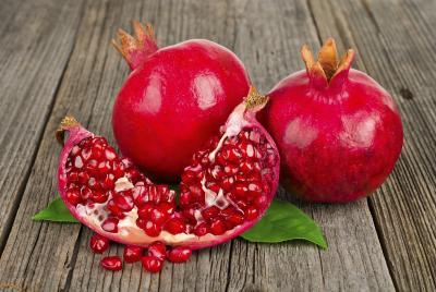 pomegranate-livestrong