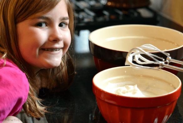 Banana Pudding Dip - Chew Nibble Nosh 1