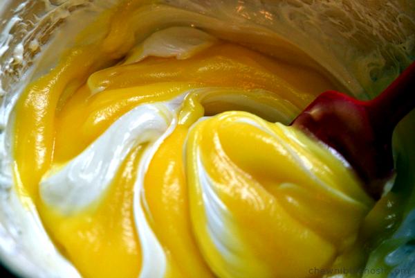 Banana Pudding Dip - Chew Nibble Nosh 3