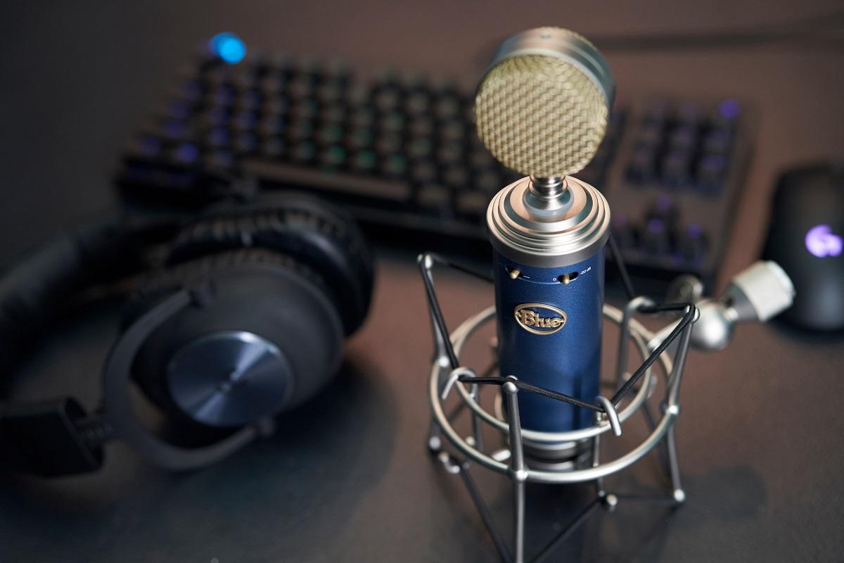 圖說06:世界上許多精英podcaster、遊戲twitch® 直播者也都使用proline 系列,獲得專業等級的音訊表現,呈現與眾不同的直播演出效果,提升創作內容的競爭力。 1