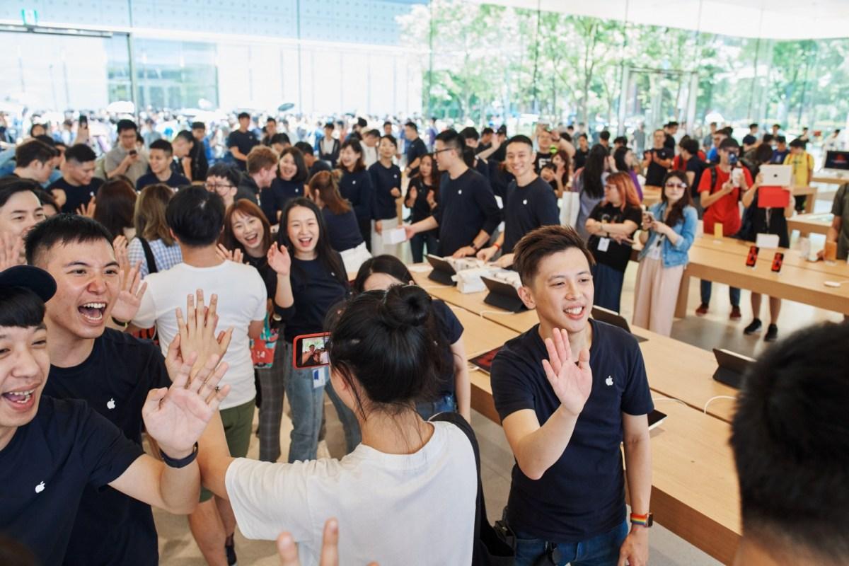 Apple Xinyi A13 1