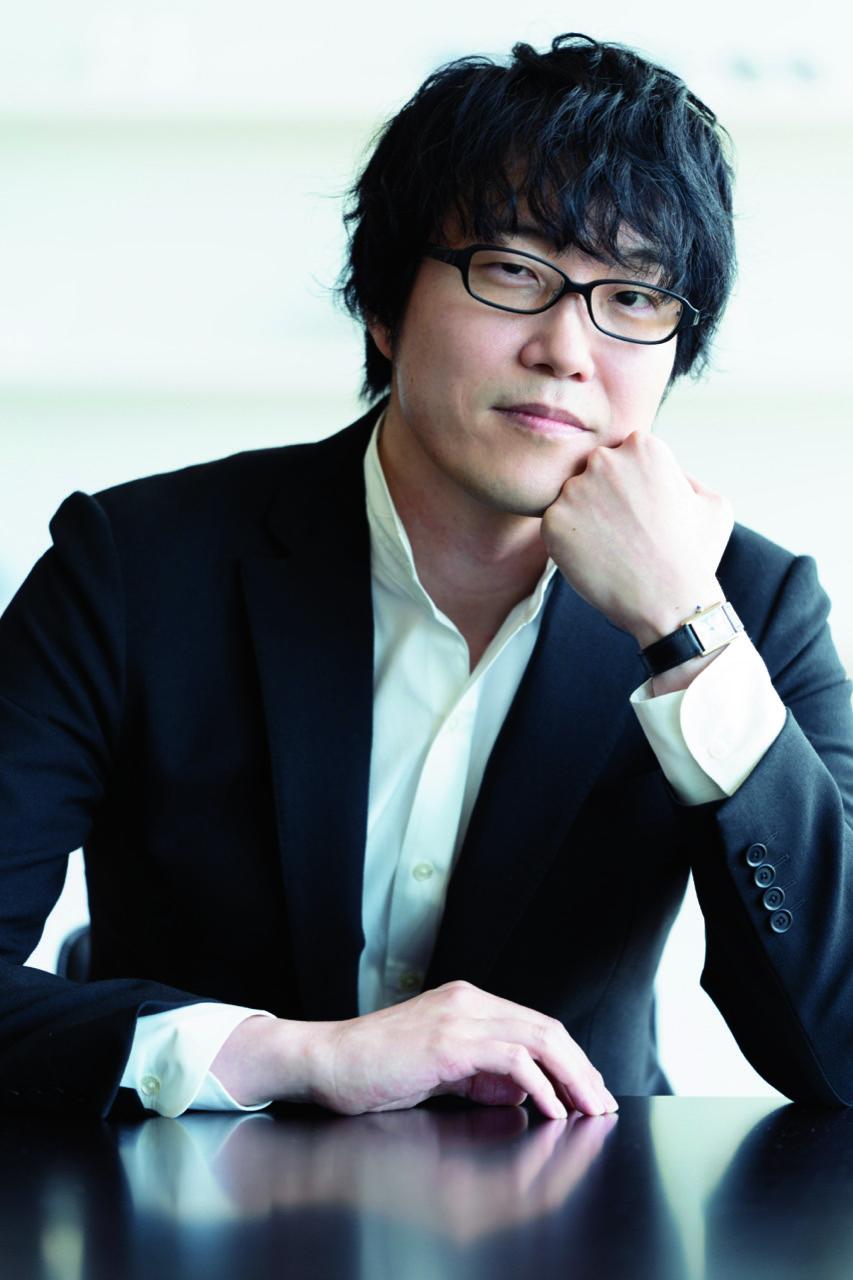 Daisuke Yoshinari
