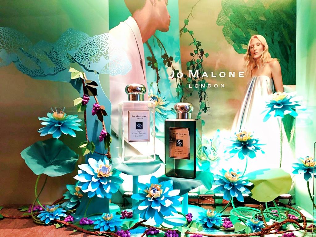 Jo Malone London仙境花園夢遊奇遇