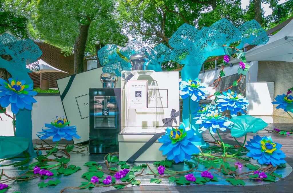 Jo Malone London 仙境花園夢遊奇遇