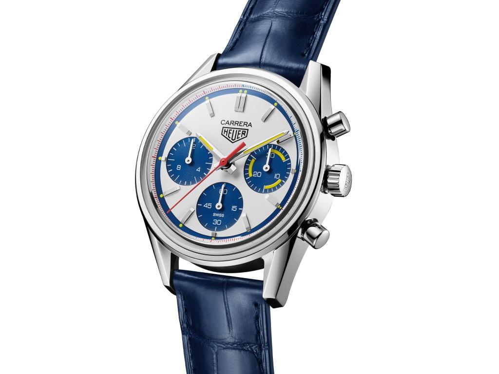 Tag Heuer Carrera 160週年montreal限量腕錶2