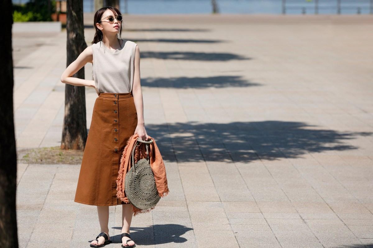 Uniqlo Women's Fashion 穿搭圖3 1