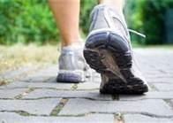 Walkingshoe