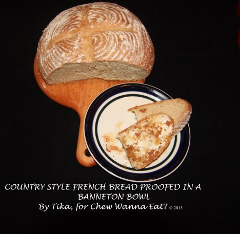 Country Style French Bread (5)