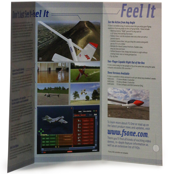 Promotional Brochure  ChewytypeCom