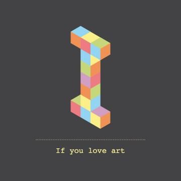 icon love art