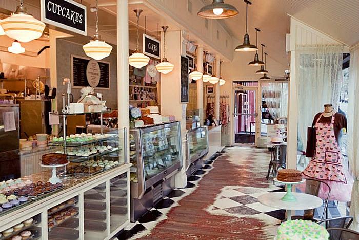 Magnolia-Bakery