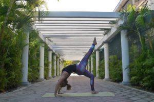 Teachers Yoga at Colfe's School